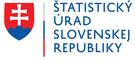 Štatistický úrad SR logo